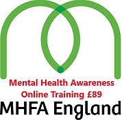 MHFA online training