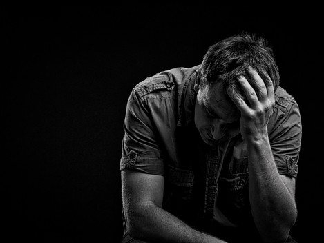 Why bother to 'cope' with anxiety?