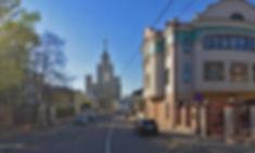 Гончрная улица, музей русской иконы, Афонское подворье, СерафимПолубес, иван Кузнечик, швивая горка, Гончарная слобода
