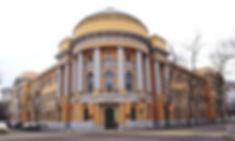 Большая Пироговская улица, Клинический городок, Медицинский университет, Сеченовка, Усачевка