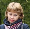 Оксана Новикова, экскурсовод