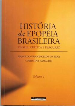 História da epopeia brasileira