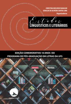 Estudos Linguísticos e literários PDF