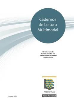 Cadernos de leitura multimodal PDF
