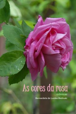 As cores da rosa PDF