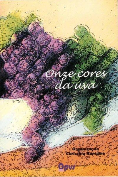Onze cores da uva
