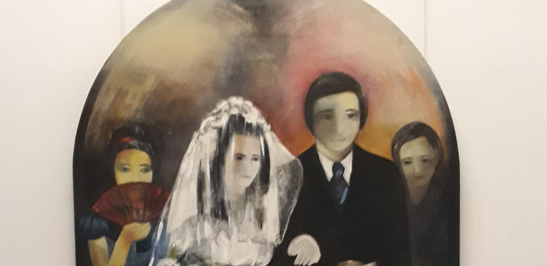 La boda (1976)