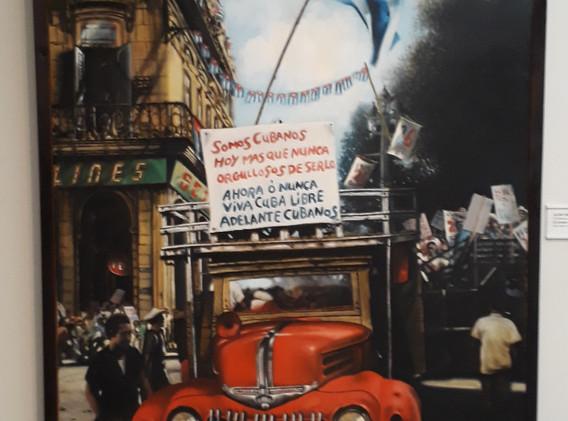 El primer 26 en Habana (1976)