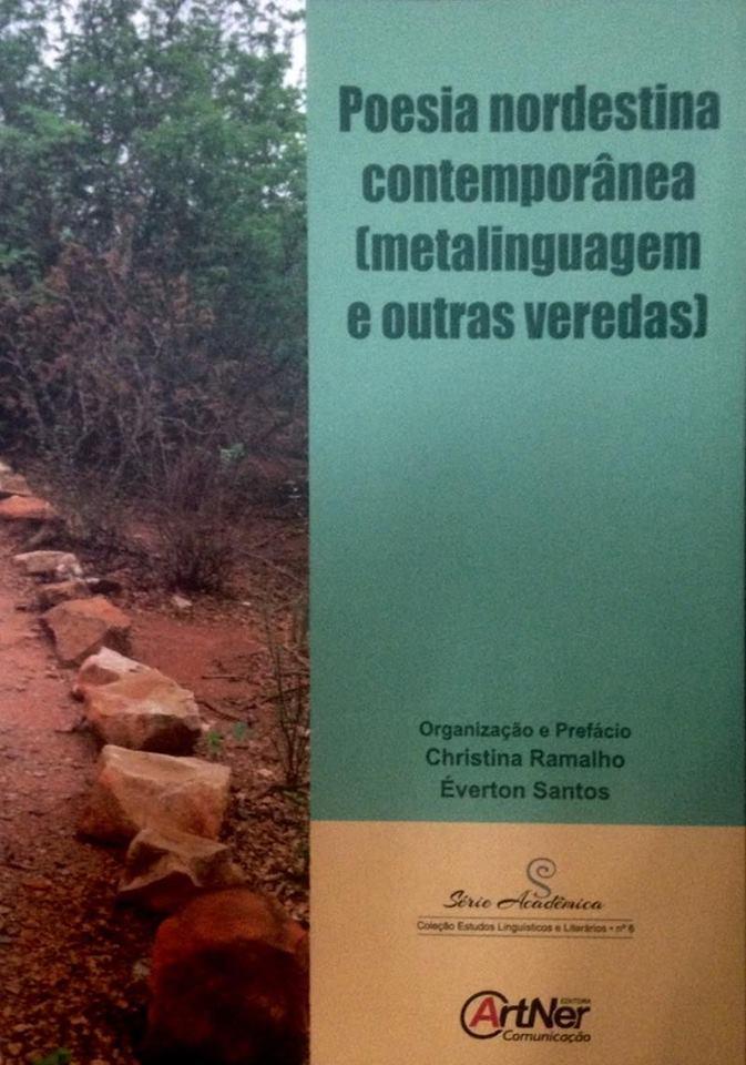 livro_Poesia_contemporânea