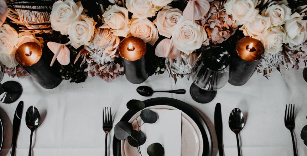 Tischdeko Event Styling Hochzeitsdeko Hochzeit Floristik