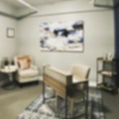 Studio Redesign