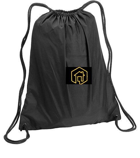 Draw string backpacks