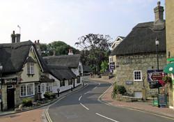 Shanklin Village