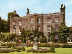 Nunwell House