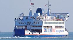 Wightlink Ferry