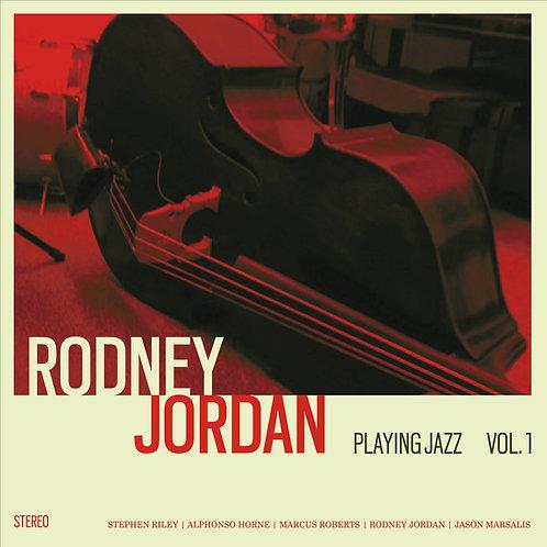 Playing Jazz Vol. 1