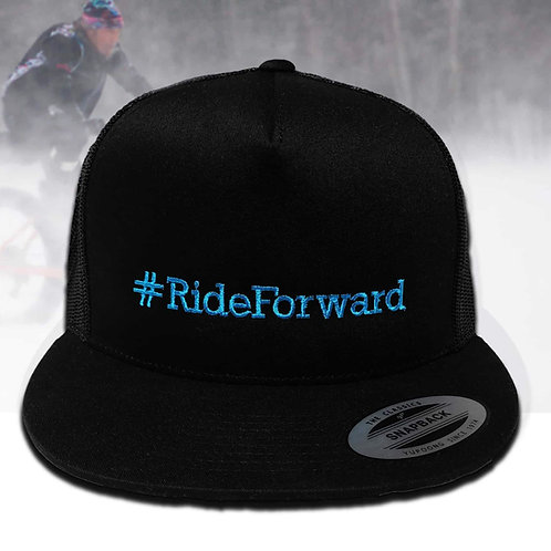 Jay Petervary #RideForward Hat