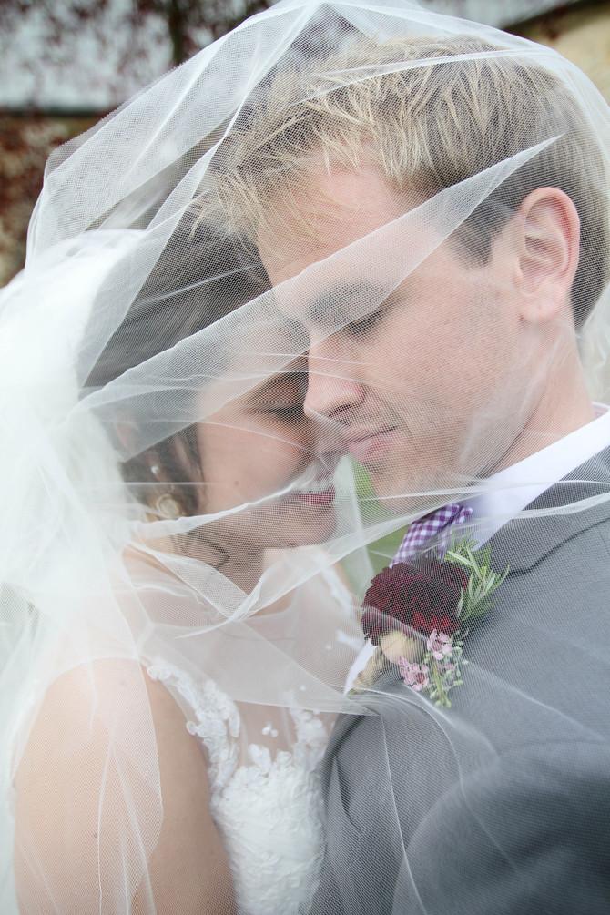 Hannah and Corey // Wedding