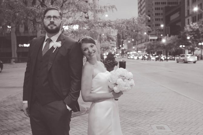Elizabeth and Dan // Wedding