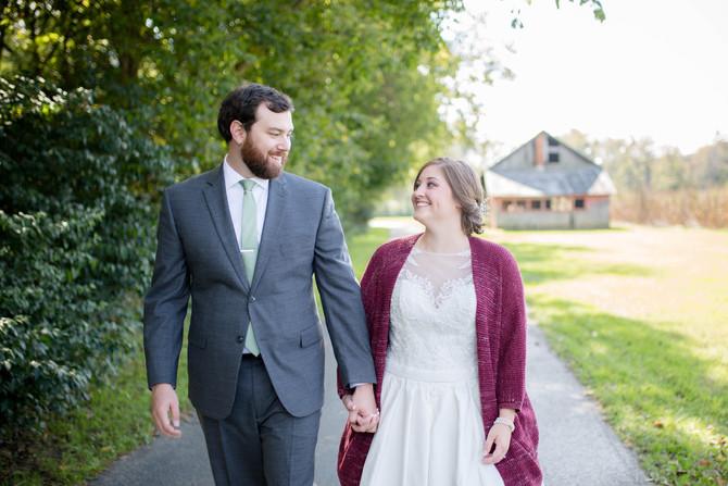 Rori and Andrew// Wedding
