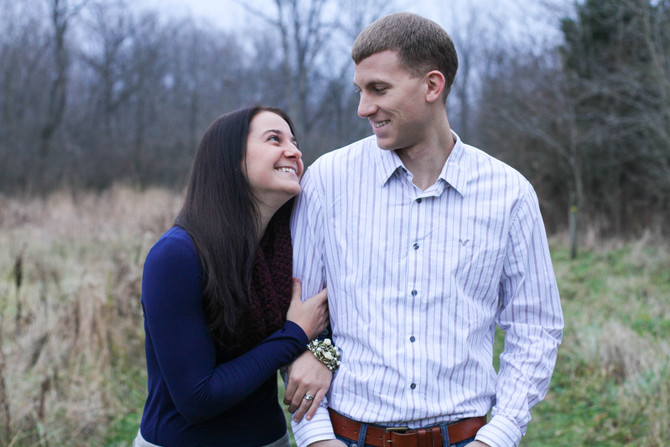 Dan & Libby // Personal Session