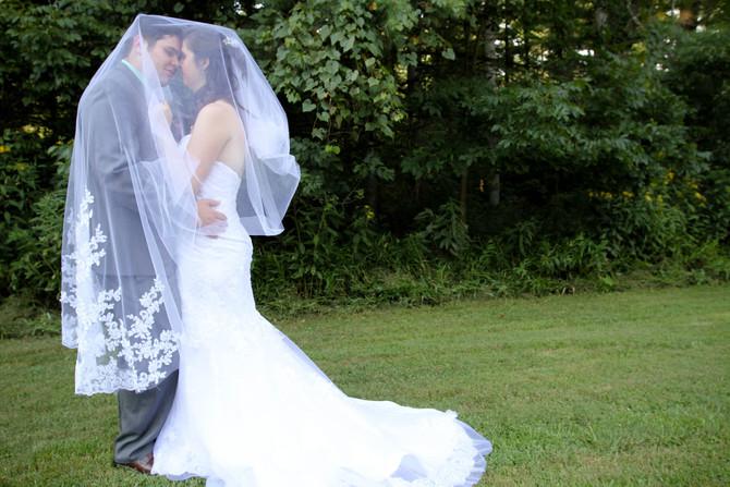 Mitch and Raeann // Wedding