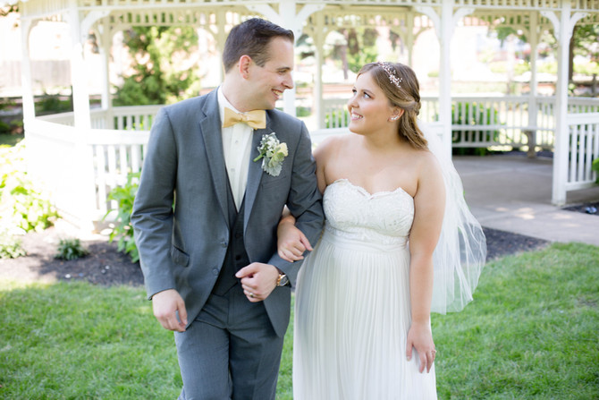 Josh and Annika // Wedding