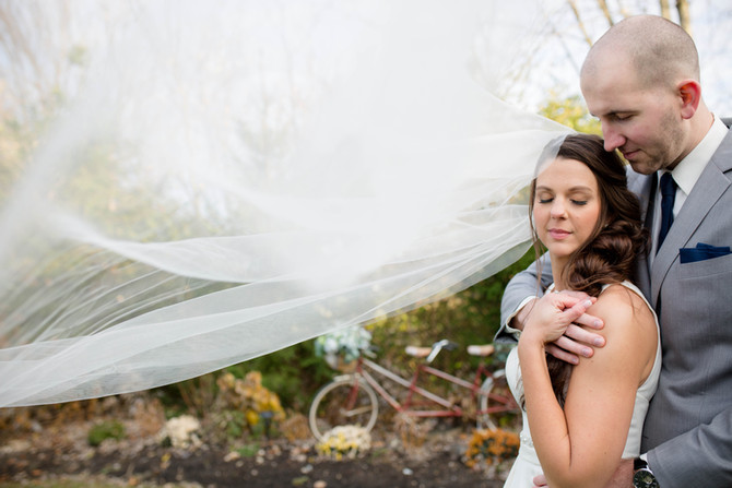 Kevin and Samantha // Wedding