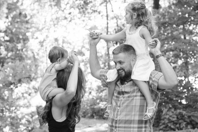Krumlauf // Family