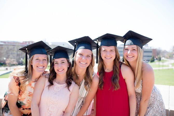 UD Graduation Pictures