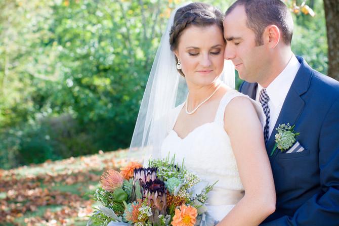 Matt and Molly // Wedding