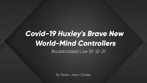 OPBC Live - October 12, 2021