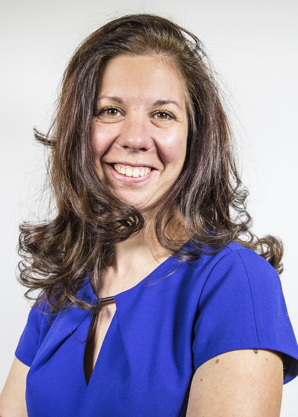 Anne Vausselin