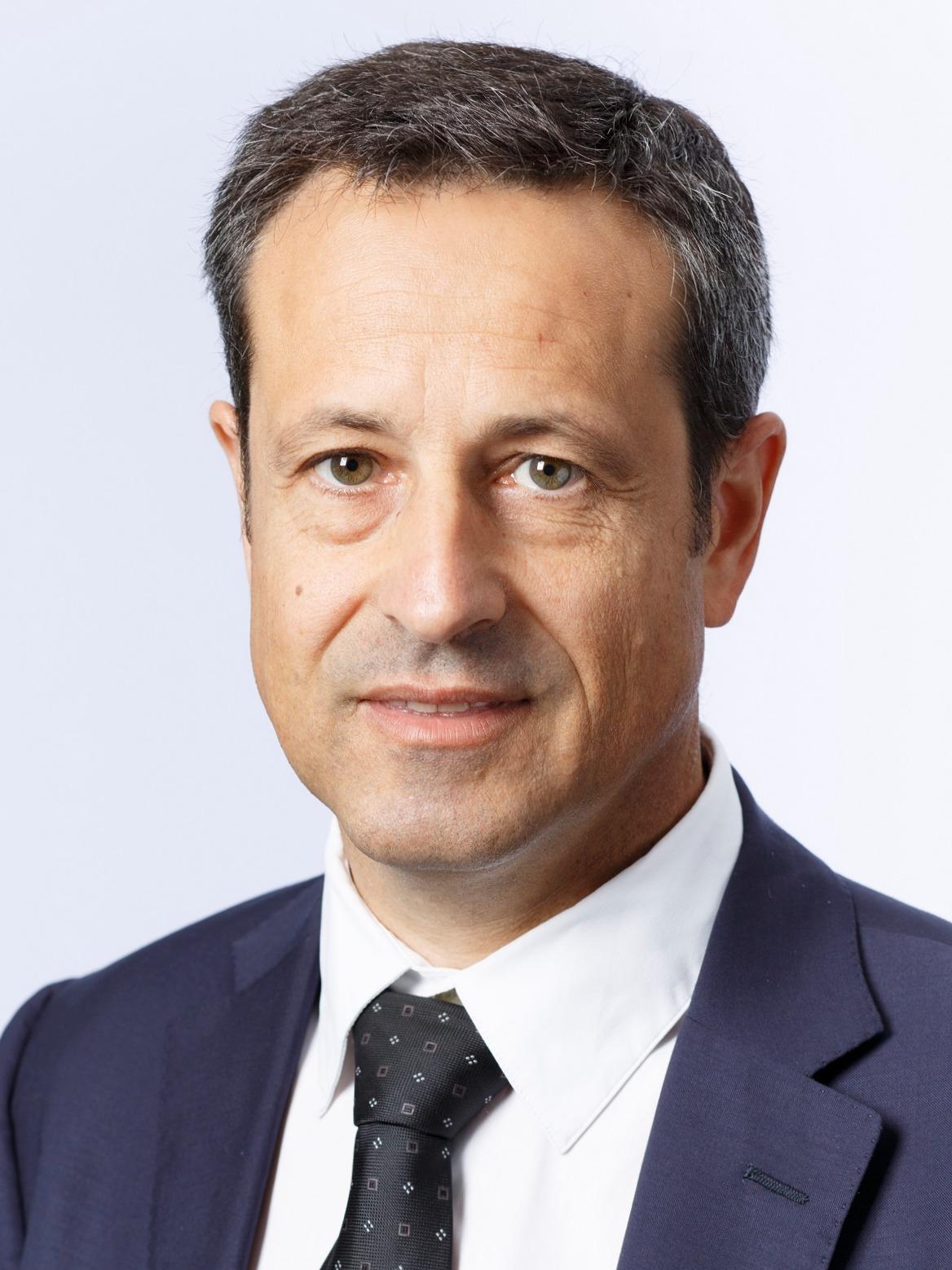 Olivier Barge