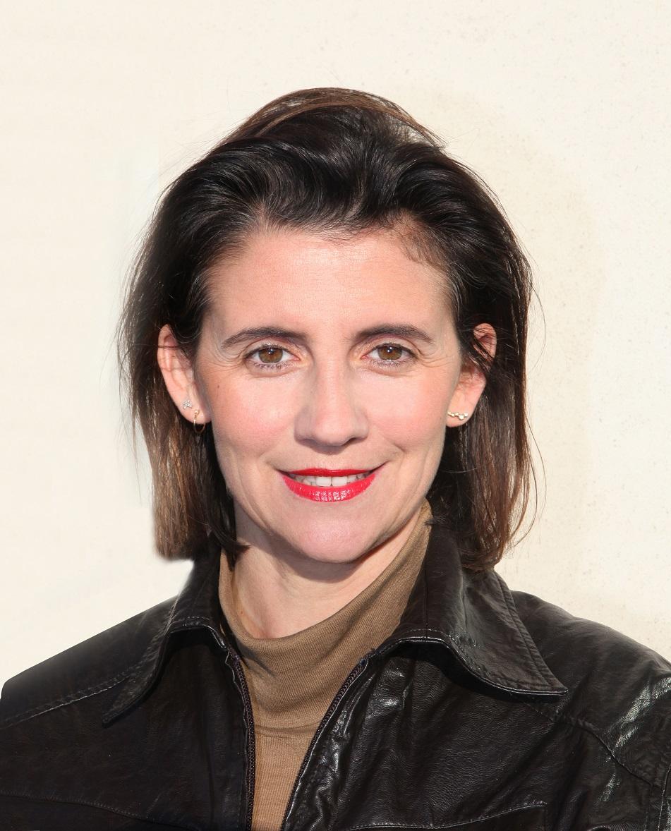 Elodie Bretaudeau Fonteilles - REWORLD