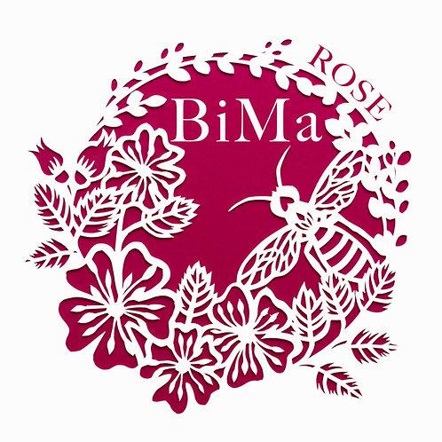 BiMa Rose déodorant