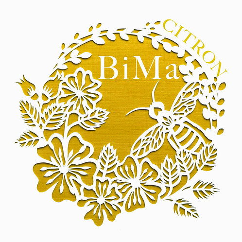 BiMa Citron déodorant