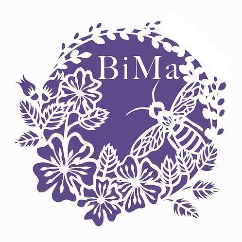 BiMa Bijou déodorant