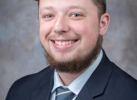 Meet WICR's Sports Director, Eddie Garrison