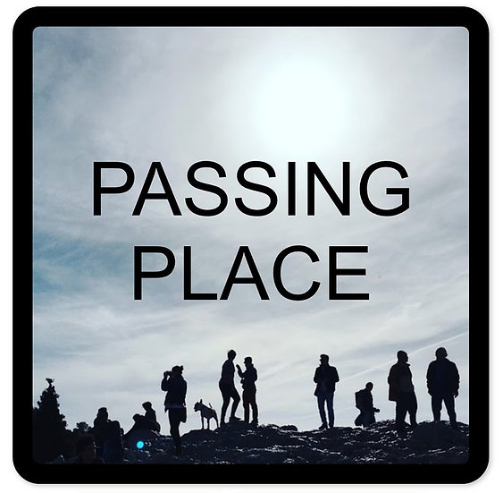 Passing People