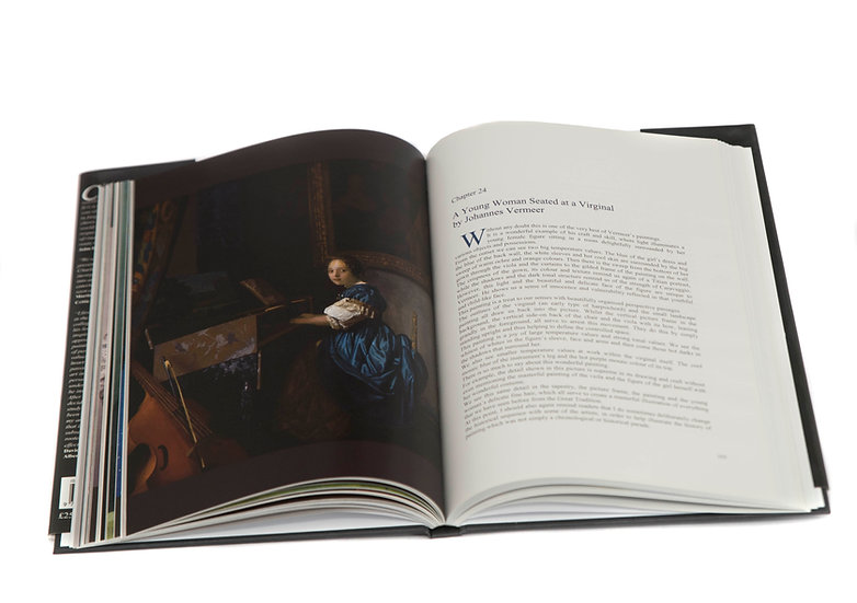 Trust Your Eye - An Illustrated History of Painting