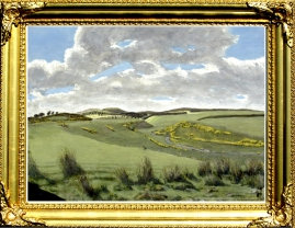 View of Craig Lee (Price on Application)