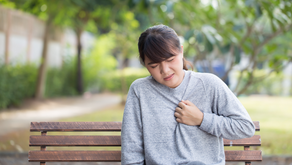 A Different Approach to Gastroesophageal Reflux Disease (GERD)