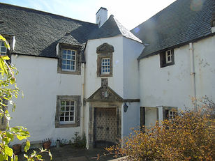 Hamilton House Prestonpans East Lothian