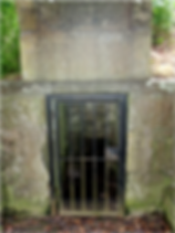 The Well at Grants Brae drinking water for the Burns Family