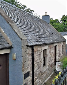 Henry MacKenzie Cottage Colinton Village Edinburgh