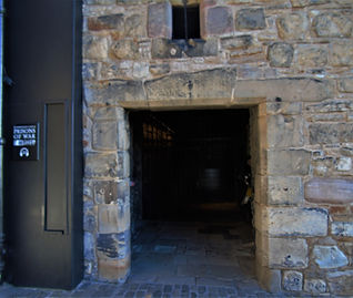 Prisons of War Edinburgh Castle Prisoners
