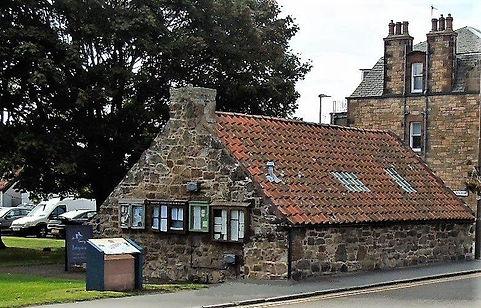 Old Smiddy Gullane East Lothian