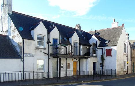 Corstorphine High Street Olde Inn and Ho