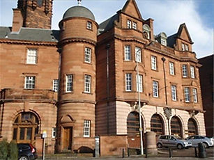 Old Central Fire Station Edinburgh